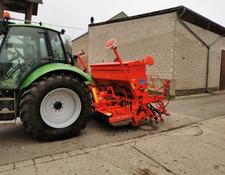 Kuhn Integra 3000 + HR 3003