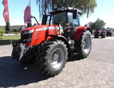Massey Ferguson 7718 S Dyna-6 NEW Exclusive