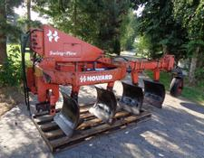 Howard Swing-Plow  SP4 Schwenkpflug 160-180cm Arbeitsbreite