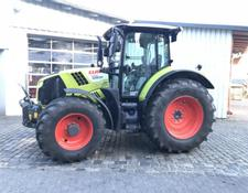 Claas Arion 550 CIS+ CMATIC