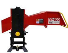 MD Holzhacker Red Dragon RP-200 Professional