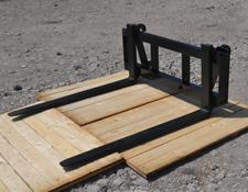 Palletengabel 1,20m - Tragkraft 2T --TOP ANGEBOT!!! Palletengabel 1,20m - Tragkraft 2T --TOP ANGEBOT!!!