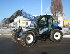 New Holland LM 742 ELITE