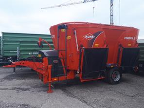 Kuhn PROFILE 14.2 DS