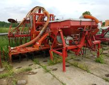 Kuhn Drillmaschinen-Kombination Kreiselegge HR3002 + Accord Drillmaschine