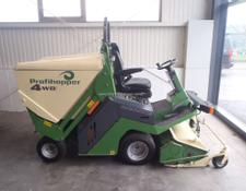 Amazone Profihopper PH1250 4WDi