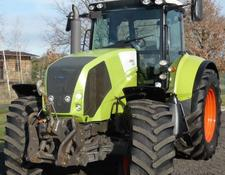Claas AXION 820 C-matic Allrad Traktor
