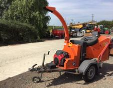 Timberwolf TW 125 PH