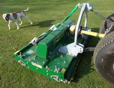 Major SWIFT MJ70-190 ROLLER MOWER