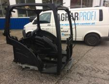 Steyr Profi/CVT Tier 4, Case Maxxum, New Holland