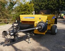 New Holland BC5070 Conventional Baler