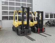 Hyster H 2,5 FT